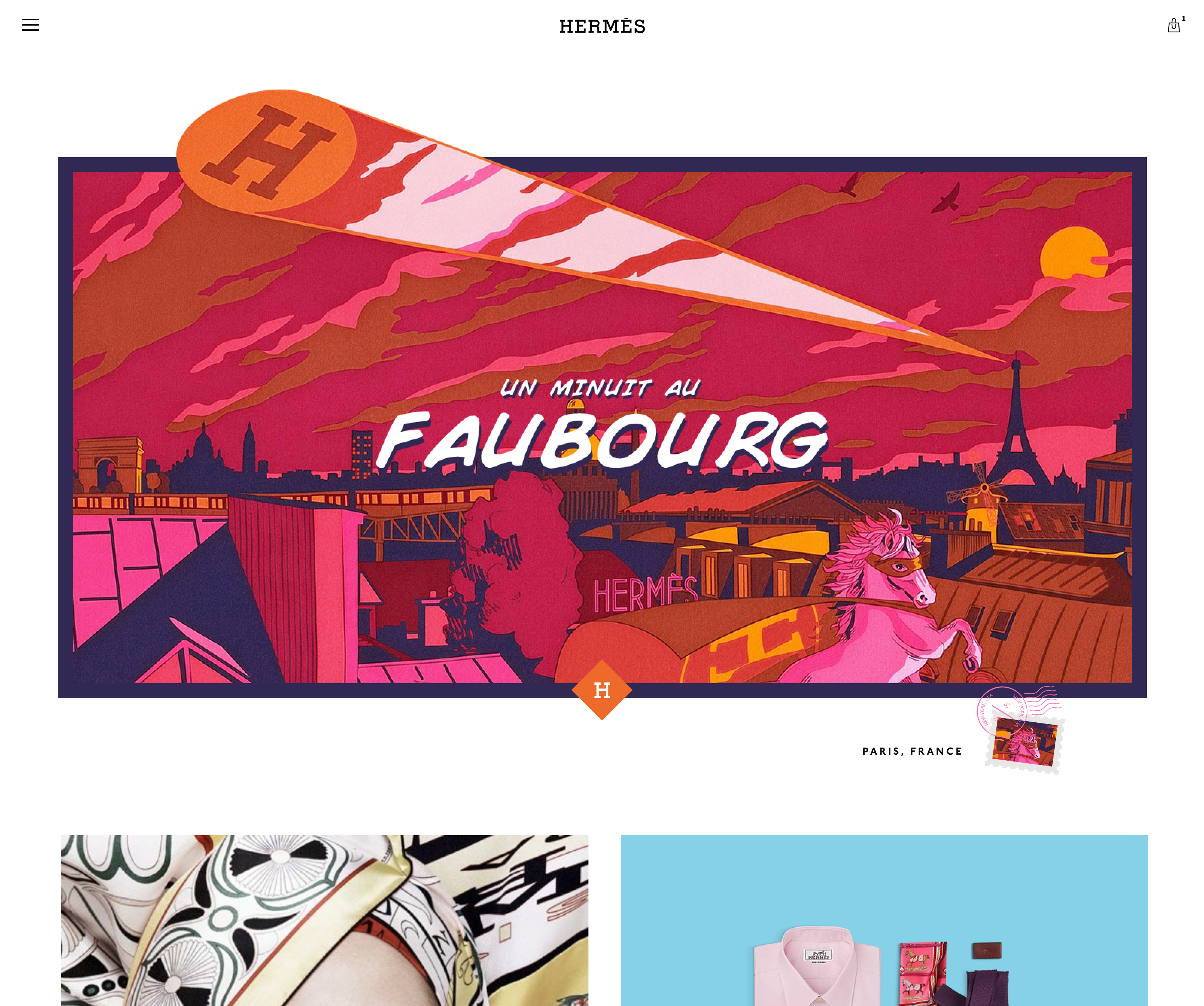 Home-Faubourg