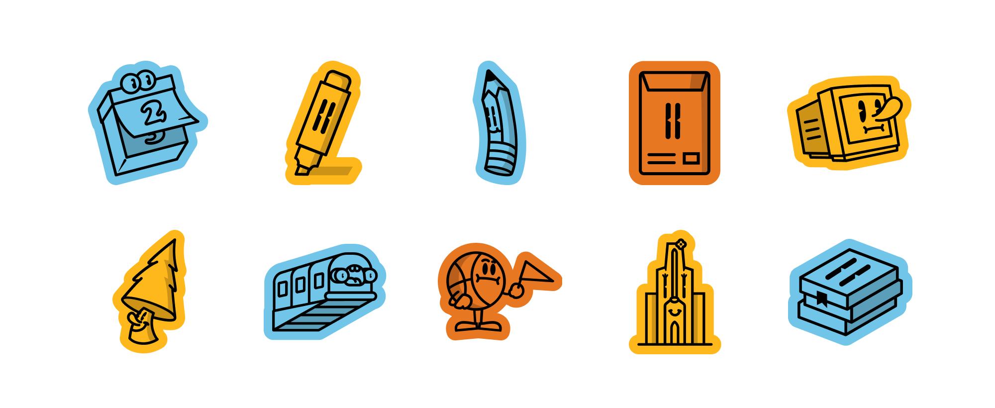 Stickers2x